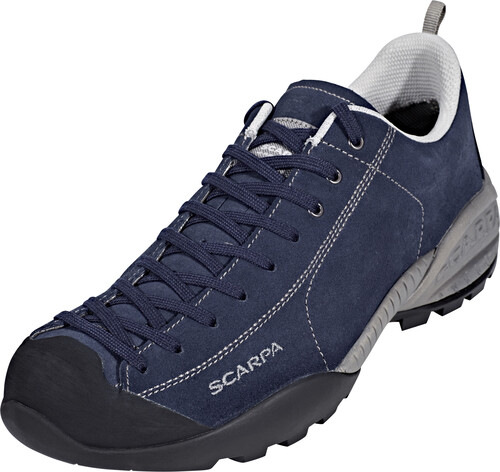 Chaussures Scarpa Mojito bleues ccEviw